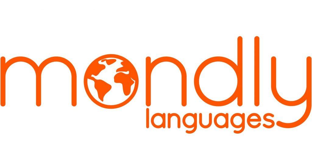 Le logo de Mondly