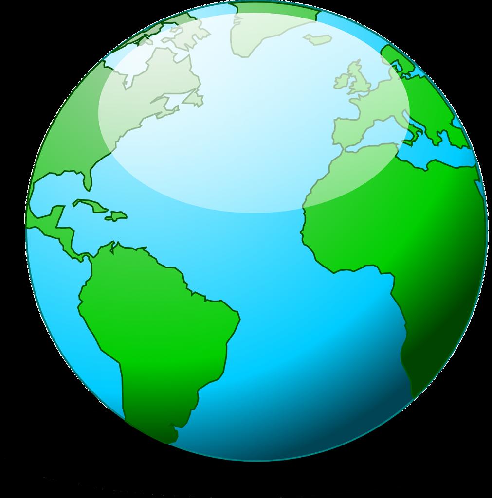 Le monde et ses langues étrangères